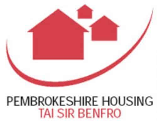 Pembrokeshire Housing Association logo